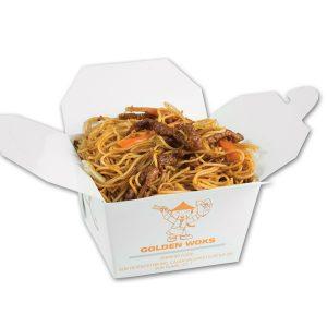 Noodles Cu Vita
