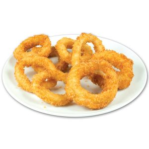 Golden Calamars 8 pieces