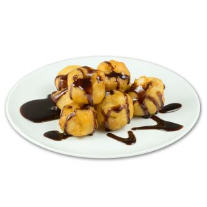 Fried Banana Or Pineapple 180g