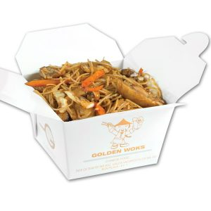 Noodles With Vegetables 260g