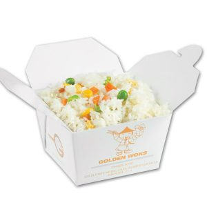 Rice With Vegetables 260g