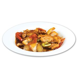 Pork In Chinese Sauce 360g
