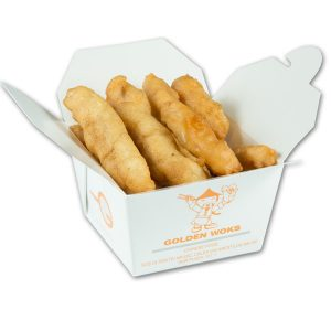 Chicken Shanghai 180g