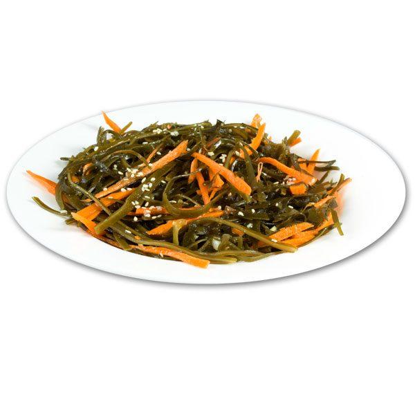 Salata De Alge Hai Dai