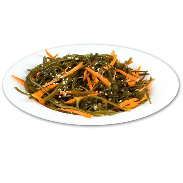 Salata De Alge Hai Dai 250g