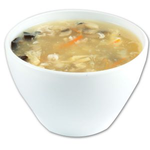 Chicken Soup with Mushrooms 400ml