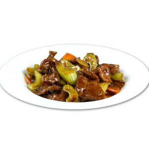 Beef With Celery 360g