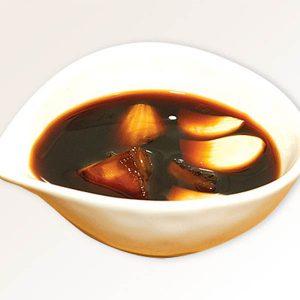 Sos chinezesc de soia