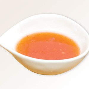 Sos chinezesc dulce-acrisor